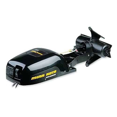MinnKota Deckhand 40 Electric Anchor Winch