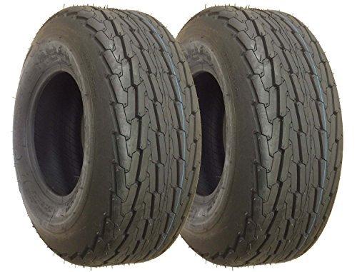 WANDA Brand Trailer Tires