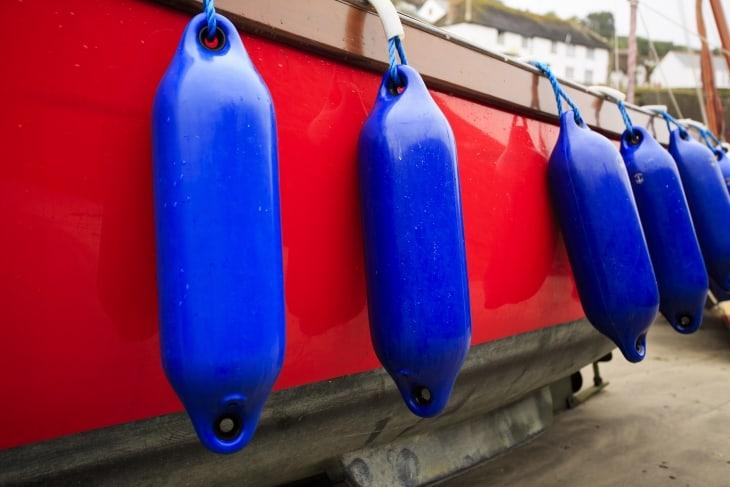 Best Pontoon Boat Dock Bumpers and Fenders