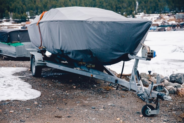 Best Outdoor Boat Cover